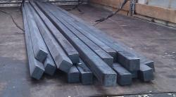 Inquiry for steel billets A656Gr80 10,000 MT per month