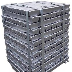 Need Aluminum Ingots Α5, Α6, Α7 50,000 MT