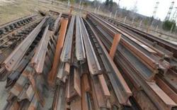Used rails R50 R65 50,000MT a month CIF