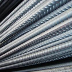 Steel reinforcement from SABIC grade 60