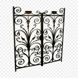 Urgent required wrought iron accessories