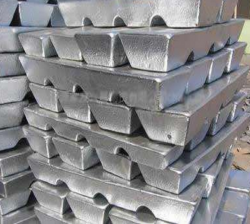 Remelted Pure Lead Ingot 98% 2,000-4,000 mt a m