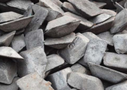 Pig Iron for sale on EXW