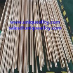 C17300 CuBe2Pb Beryllium Copper
