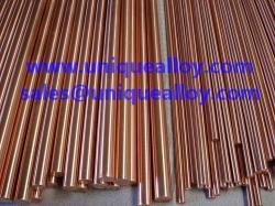 CuCo1Ni1Be Cobalt Nickel Beryllium Copper CW103C