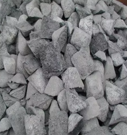 Interested in Pig Iron 200 mt a m CIF
