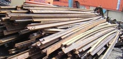 Used Rails R50/R65 10,000 mt a m CIF needed