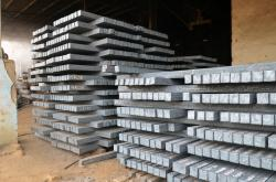 Request for 500 tons of steel billets 3SP per month