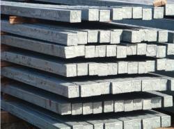 Steel billets Grade 60 CIF requirements
