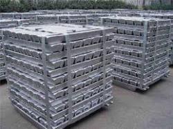 Alluminium Ingots, grade A6, A7, A8 200,000 mt a m CIF