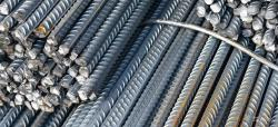 Sabic steel rebars, up to 1,000 MT a month