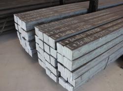 Steel billets 50,000 mt/m