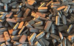 Foundry pig iron 2.8 - 3.2 Si FOB or CIF needed