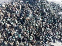 Looking for Coltan ore 30-35%