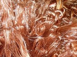 Buying Copper millberry scrap 99,9% 2,000 mt/m CIF