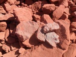 Iron Ore from Mexico Origin 500,000/m