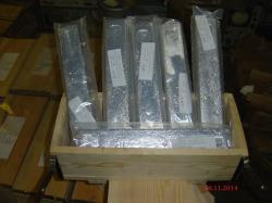 Cadmium Metal, 99,9999% (6I) 30 t
