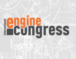 Engine Congress 2020, Baden-Baden, Germany