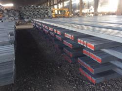 Steel billets 20,000 tpm