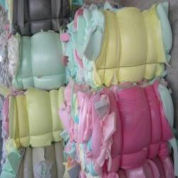 Selling PU Foam Scrap