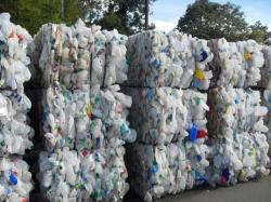 Hdpe Bottles Scrap for sale