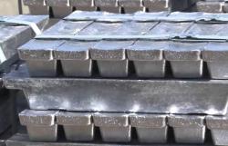 Aluminium ignot 60,000 mt/m price
