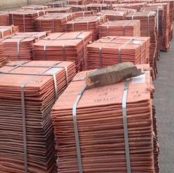 Copper cathode and copper wire scrap 5,000 mt/m C&F