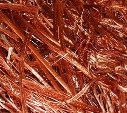 Interested in copper wire scrap 50,000 mt/m CIF