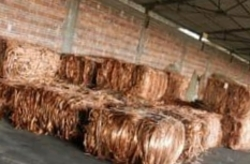 Great Offer MillBerry Copper 99,99% 1000 mt trial