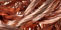Copper and Aluminum 50,000 mt/m CIF