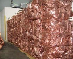 Copper wire scrap99.99%, Mixed electric motor scrap