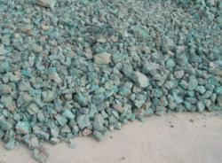 Offering 10.000 MT of Copper ore monthly