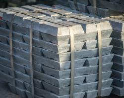 Offer of aluminum ingots AL7 99,7% 1,000 mt trial 20,000 mt/m CIF