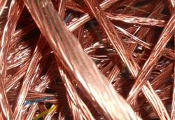Copper wires to Azerbaijan 10-20t min needed