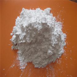 White fused alumina for abrasives and refractory