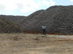 Iron ore 62-64% 100,000 mt/m CIF