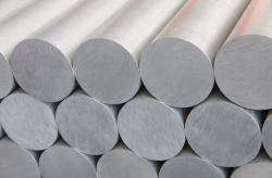 Aluminum Billet 6063 of 99.99% purity for sale