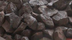 Magnetite Iron Ore required, Chile Origin 75,000 mtpm