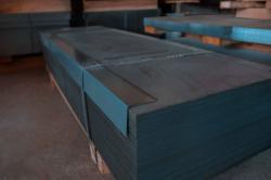 Electro Galvanized Steel EXW
