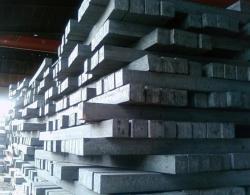 Steel billets Grade 40, CR60, GR75 50,000 mt/m needed