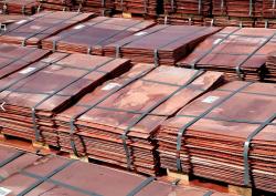 Offer of Copper cathodes 10,000 mt/m EXW/CIF