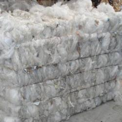 Inquiry for LDPE film scrap baled