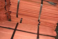 Copper scrap, cathodes up to 75,000 mtpm FOB, CIF, DAP