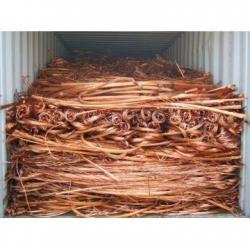 Copper cable scrap. copper wire scrap 99.99% copper scrap for sale