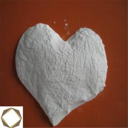 White corundum/white alumina oxide powder for stone polishing