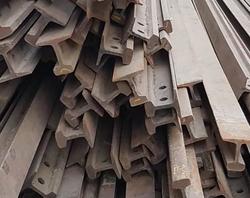 Used rails R50 R65 10,000 mt/m