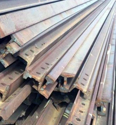 Offering used rails at affordable price from Mexico