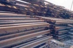 Buying Used rails R52 R60 10,000 mt/m CIF