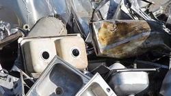 Stainless Steel scrap 304 needed