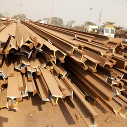 Used rails supplier